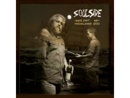 "SOULSIDE - This Ship (7"" Vinyl)"