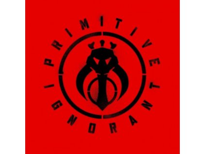 PRIMITIVE IGNORANT - Sikh Punk (LP)