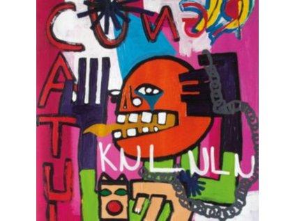 "KINO TODO - Goa Kids EP (Feat. Red Axes) (12"" Vinyl)"