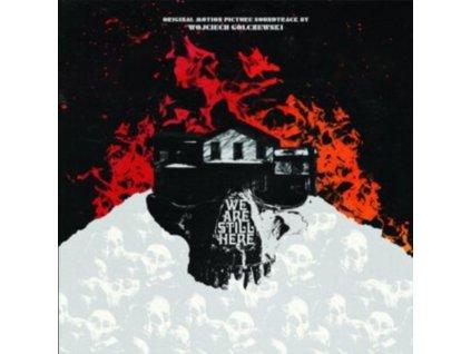 WOJCIECH GOLCZEWSKI - We Are Still Here (LP)