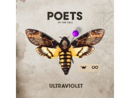 POETS OF THE FALL - Ultraviolet (LP)