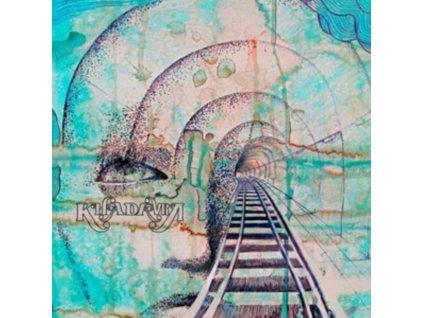 KHADAVRA - Hypnagogia (LP)