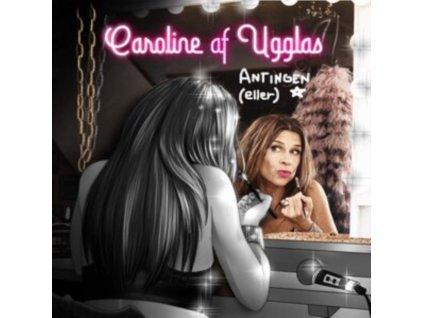 AF UGGLAS CAROLINE - Antingen Eller (LP)