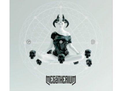 MEGATHERIUM - God (Coloured Vinyl) (LP)