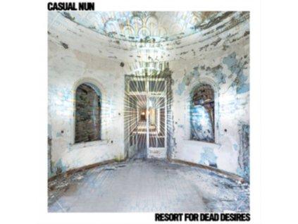 CASUAL NUN - Resort For Dead Desires (LP)