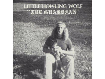 LITTLE HOWLIN WOLF - The Guardian Reissue (LP)