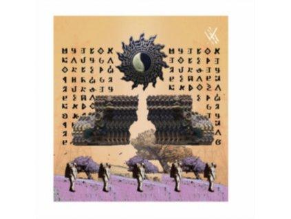 """MYTRON - Xxx011 (12"""" Vinyl)"""
