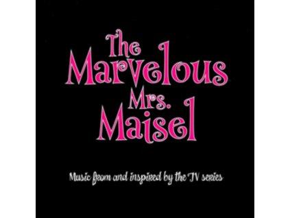 ORIGINAL SOUNDTRACK / VARIOUS ARTISTS - The Marvelous Mrs. Maisel (CD)
