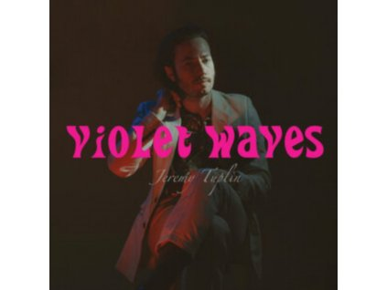 JEREMY TUPLIN - Violet Waves (LP)