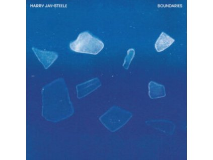HARRY JAY-STEELE - Boundaries (LP)