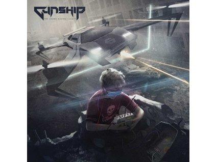 "GUNSHIP - The Drone Racing League (7"" Vinyl)"