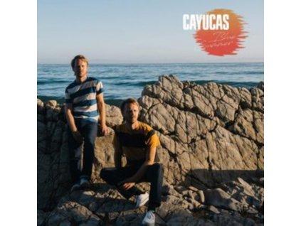 CAYUCAS - Blue Summer (LP)