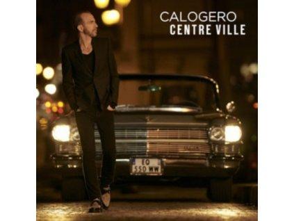 CALOGERO - Centre Ville (LP)