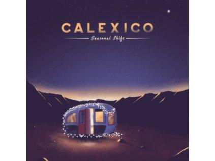 CALEXICO - Seasonal Shift (LP)