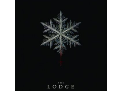 DANNY BENSI & SAUNDER JURRIAANS - The Lodge - Original Soundtrack (LP)