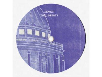 "SCNTST - Thru Infinity (12"" Vinyl)"