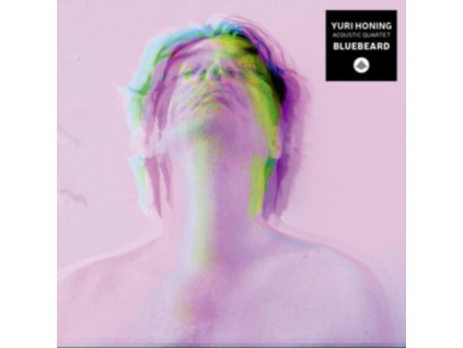 YURI HONING ACOUSTIC QUARTET - Bluebeard (LP)