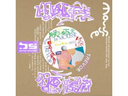 """MOUSSE & TREVOR - Northstar / Darron (7"""" Vinyl)"""