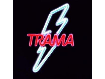 TRAMA - Trama (White Vinyl) (LP)