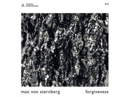 "MAX VON STERNBERG - Forgiveness EP (12"" Vinyl)"