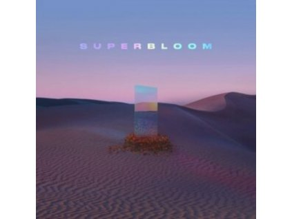 MISTERWIVES - Superbloom (Neon Yellow Vinyl) (LP)