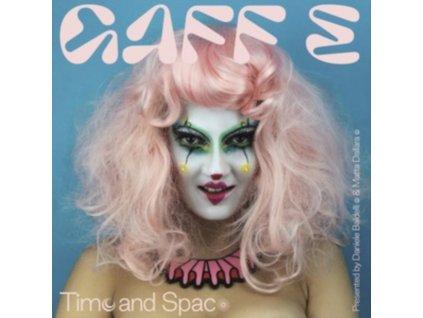 "GAFF E - Time & Space (12"" Vinyl)"