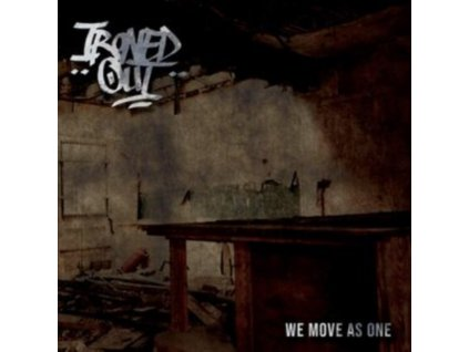 IRONED OUT - We Move As One (Crystal Clear Vinyl) (LP)