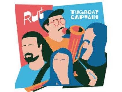 TUGBOAT CAPTAIN - Rut (LP)