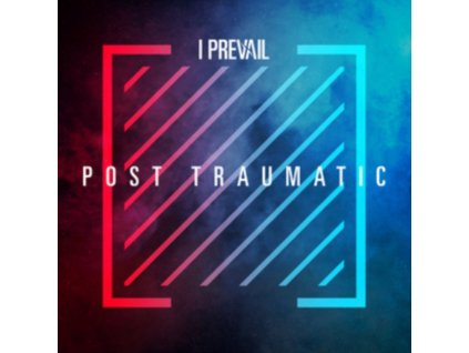 I PREVAIL - Post Traumatic (LP)