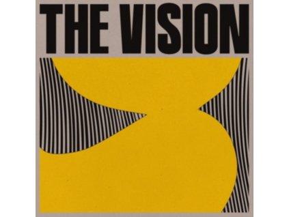 VISION - The Vision (LP)