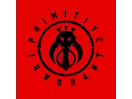 PRIMITIVE IGNORANT - Sikh Punk (Limited Edition) (LP)