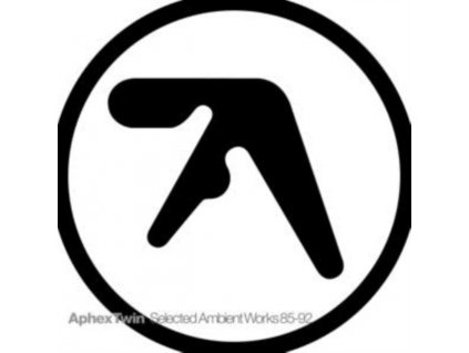 APHEX TWIN - Selected Ambient Works 85-92 (LP)