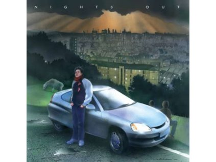 METRONOMY - Nights Out (LP)