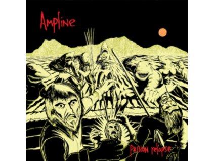 AMPLINE - Passion Relapse (LP)