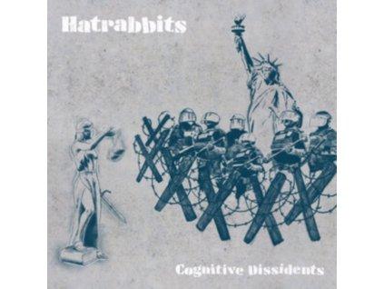 HATRABBITS - Cognitive Dissidents (LP)
