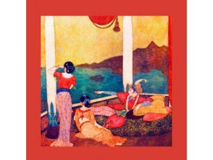HORRID RED - Radiant Life (LP)