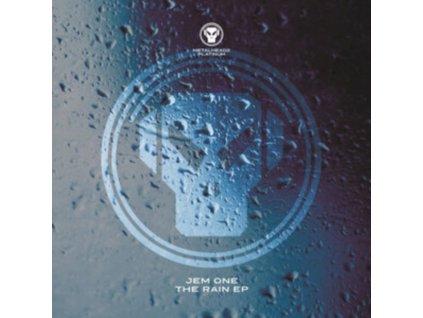 "JEM ONE - The Rain EP (12"" Vinyl)"