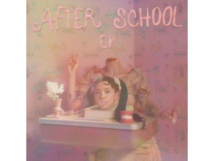 MELANIE MARTINEZ - After School EP (LP)