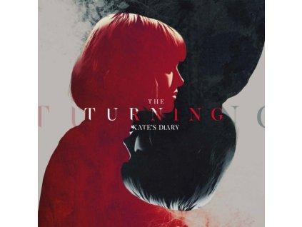 "VARIOUS ARTISTS - Turning: Kates Diary (RSD 2020) (12"" Vinyl)"