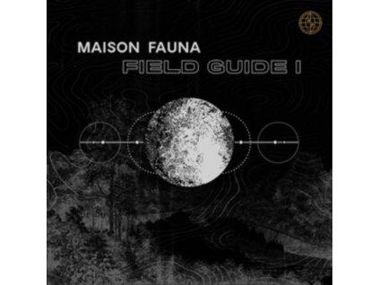 VARIOUS ARTISTS - Maison Fauna Field Guide 1 (LP)