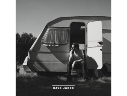 DAVE JAKES - Dave Jakes (LP)