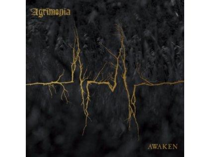 AGRIMONIA - Awaken (LP)