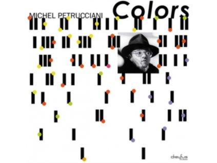 MICHEL PETRUCCIANI - Colors (LP)