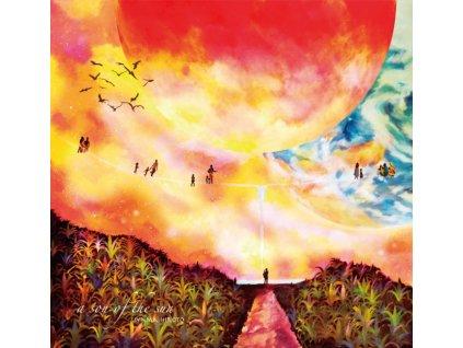 UYAMA HIROTO - A Son Of The Sun (LP)