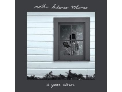 MATHS BALANCE VOLUMES - A Year Closer (LP)