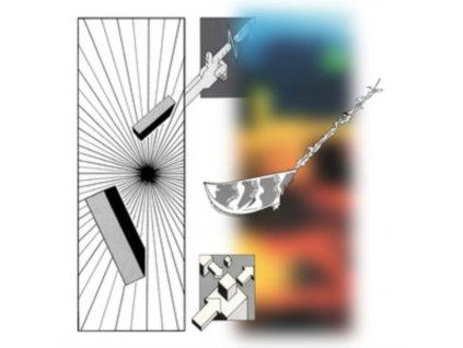 """HAF HAF - Pattern In Chaos (12"""" Vinyl)"""