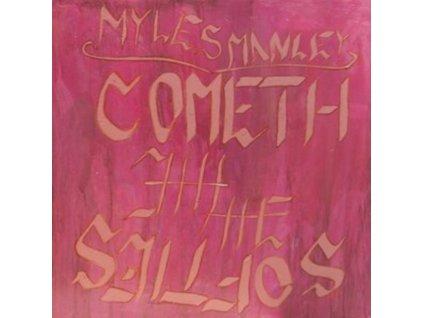 MYLES MANLEY - Cometh The Softies (LP)