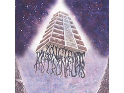 HOLY MOUNTAIN - Ancient Astronauts (LP)