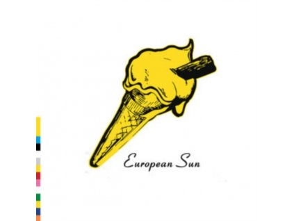 EUROPEAN SUN - European Sun (LP)