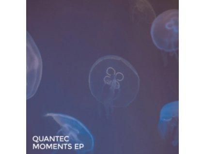 """QUANTEC - Moments EP (12"""" Vinyl)"""